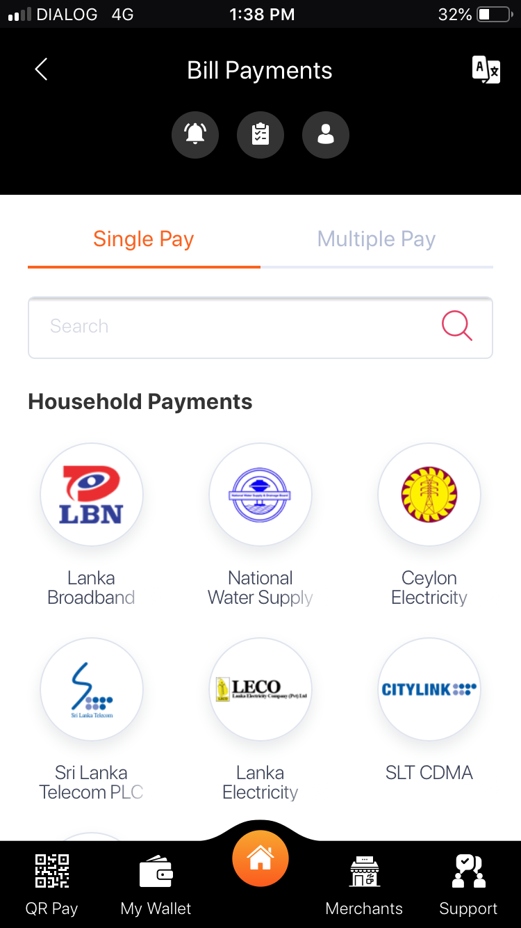 How To Add Eb Number In Google Pay How To Use Google Pay Google Tez